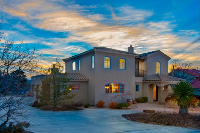 1621 Soplo Road SE, Albuquerque, NM 87123 (MLS #938747) :: The Bigelow Team / Realty One of New Mexico