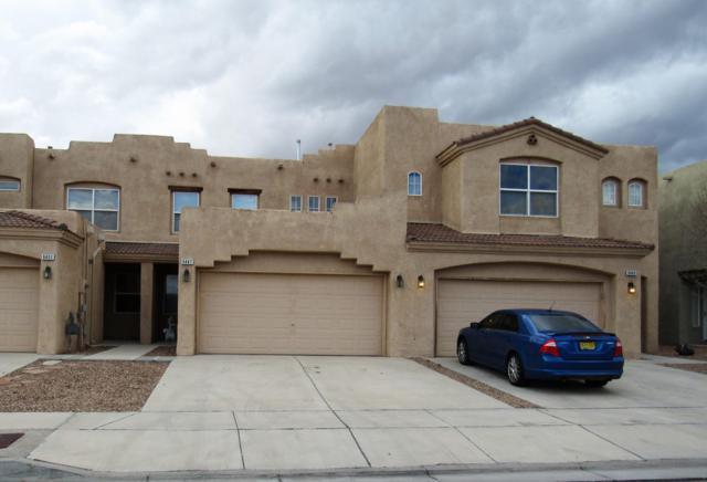6447 Los Pueblos Place NW, Albuquerque, NM 87114 (MLS #938774) :: The Bigelow Team / Realty One of New Mexico