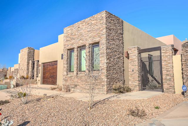 6304 Mojave Aster Way NE, Albuquerque, NM 87111 (MLS #938785) :: The Bigelow Team / Realty One of New Mexico