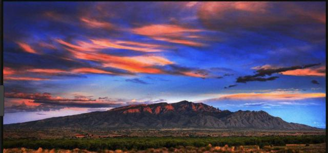 5711 Highland Meadows Drive NE, Rio Rancho, NM 87144 (MLS #938788) :: Campbell & Campbell Real Estate Services