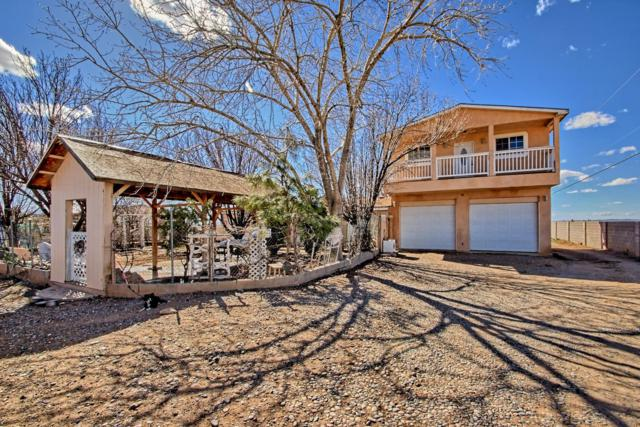 1 Pinto Road, Los Lunas, NM 87031 (MLS #938824) :: Campbell & Campbell Real Estate Services
