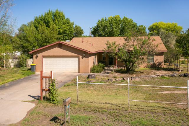 970 Konkol Farm Road, Bosque Farms, NM 87068 (MLS #938845) :: Campbell & Campbell Real Estate Services