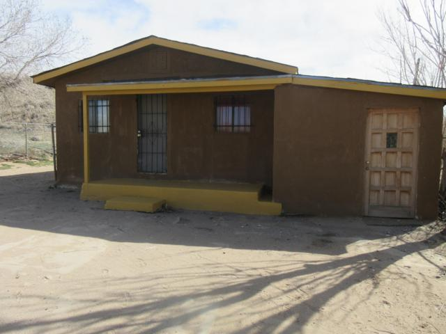 810 Kathryn Avenue SE, Albuquerque, NM 87102 (MLS #938872) :: Campbell & Campbell Real Estate Services