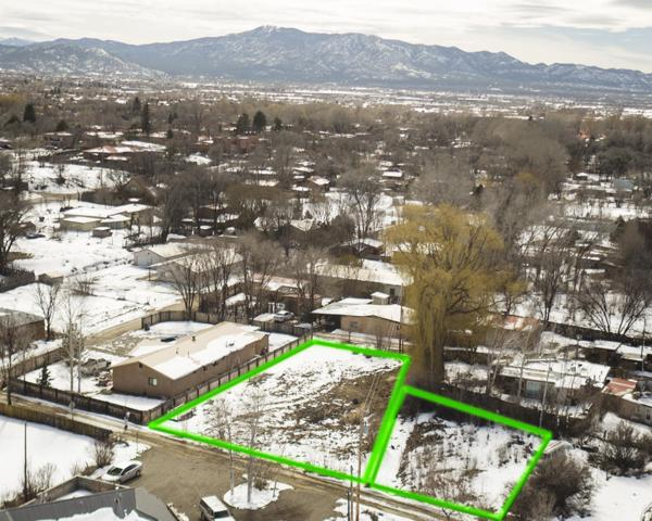 Lot 1, Taos, NM 87571 (MLS #938920) :: Campbell & Campbell Real Estate Services