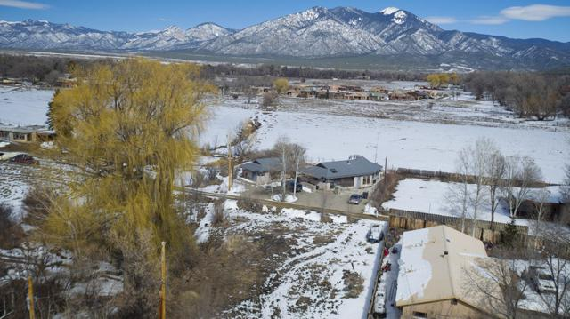 Lot 2, Taos, NM 87571 (MLS #938921) :: Campbell & Campbell Real Estate Services