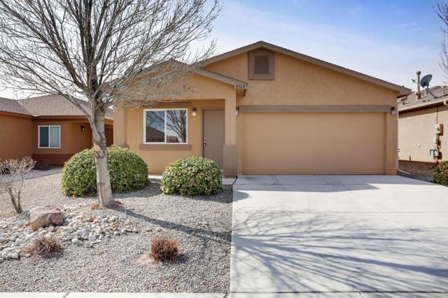 3763 Clear Road NE, Rio Rancho, NM 87144 (MLS #938967) :: The Bigelow Team / Realty One of New Mexico