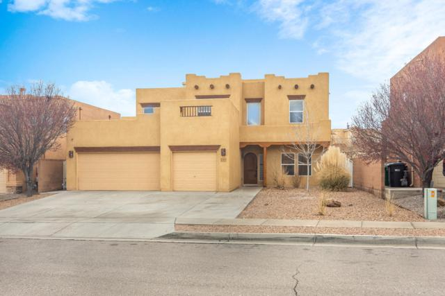 1509 Conejos Drive SE, Rio Rancho, NM 87124 (MLS #938979) :: The Bigelow Team / Realty One of New Mexico
