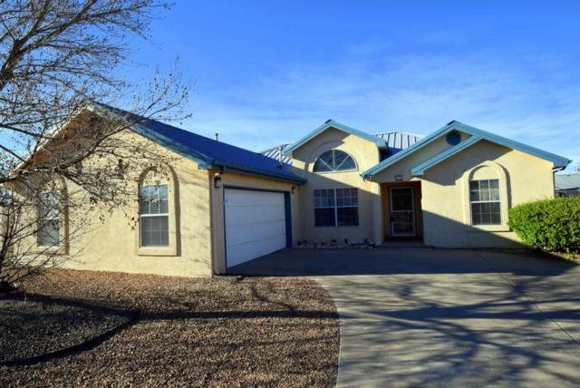 1872 Ash Drive SW, Los Lunas, NM 87031 (MLS #939000) :: Campbell & Campbell Real Estate Services