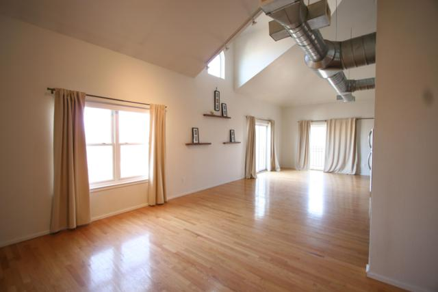 400 Copper Avenue Apt 303, Albuquerque, NM 87102 (MLS #939002) :: The Bigelow Team / Realty One of New Mexico