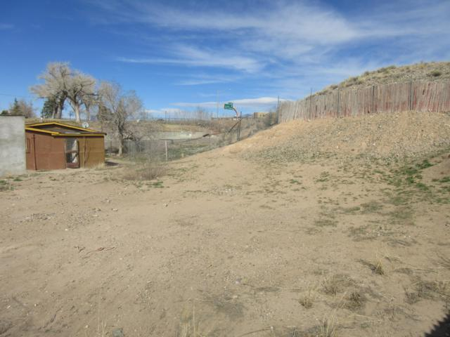 810 Kathryn Avenue SE, Albuquerque, NM 87102 (MLS #939010) :: Campbell & Campbell Real Estate Services