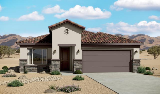 4062 Mountain Trail Loop, Rio Rancho, NM 87144 (MLS #939051) :: Campbell & Campbell Real Estate Services