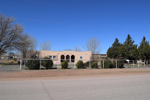 21 Edmundo Road, Belen, NM 87002 (MLS #939080) :: Silesha & Company