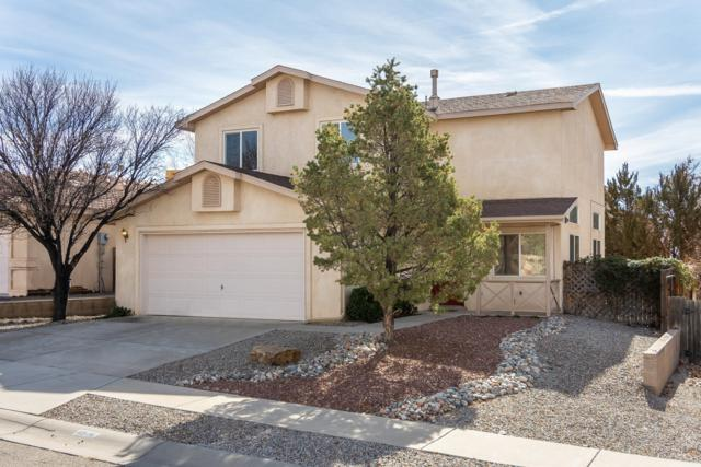 6916 Shale Avenue NE, Albuquerque, NM 87113 (MLS #939088) :: The Bigelow Team / Realty One of New Mexico