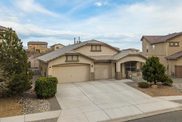 2224 Las Brisas Circle SE, Rio Rancho, NM 87124 (MLS #939092) :: Campbell & Campbell Real Estate Services