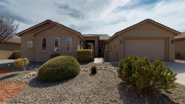 8908 Warm Springs Road NW, Albuquerque, NM 87120 (MLS #939118) :: Campbell & Campbell Real Estate Services