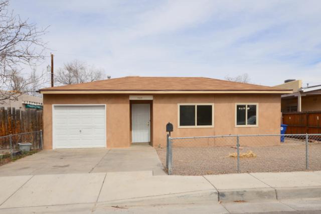 1421 La Poblana Road NW, Albuquerque, NM 87107 (MLS #939148) :: Campbell & Campbell Real Estate Services
