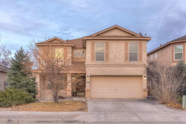 10008 Calle Canta NW, Albuquerque, NM 87114 (MLS #939182) :: The Bigelow Team / Realty One of New Mexico
