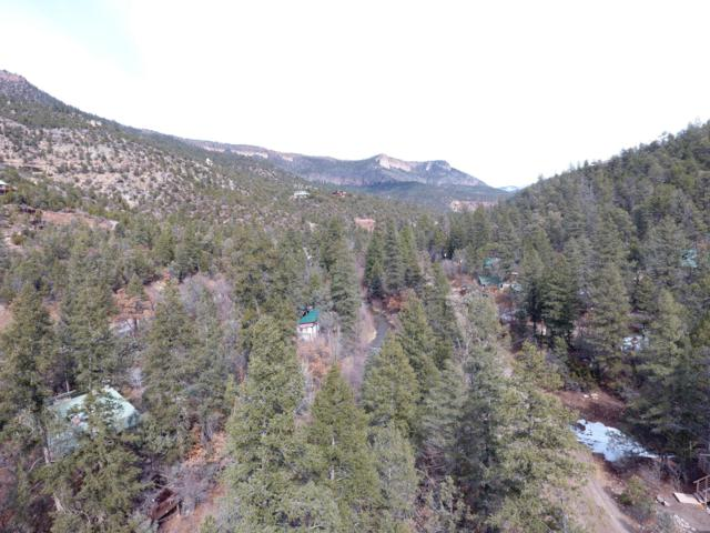 River Drive, Jemez Springs, NM 87025 (MLS #939202) :: Campbell & Campbell Real Estate Services