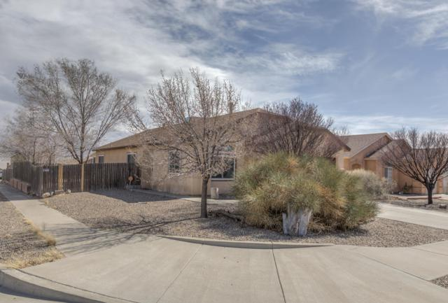 4764 Delaina Drive NE, Rio Rancho, NM 87144 (MLS #939203) :: The Bigelow Team / Realty One of New Mexico