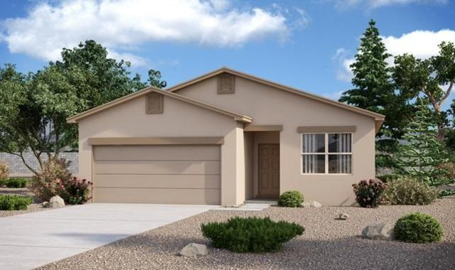 2409 Sorral Way SW, Albuquerque, NM 87121 (MLS #939212) :: Campbell & Campbell Real Estate Services