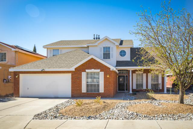 7608 Richmond Hill Road NW, Albuquerque, NM 87120 (MLS #939265) :: The Bigelow Team / Realty One of New Mexico