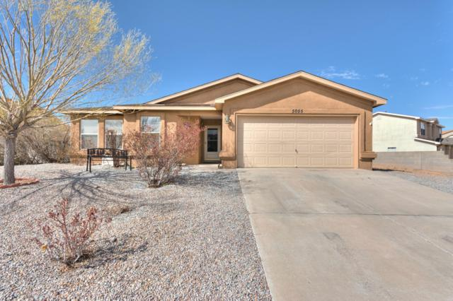5055 White Owl Court, Rio Rancho, NM 87144 (MLS #939272) :: The Bigelow Team / Realty One of New Mexico