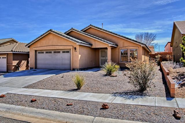 6550 Ancients Road NW, Albuquerque, NM 87114 (MLS #939280) :: The Bigelow Team / Realty One of New Mexico