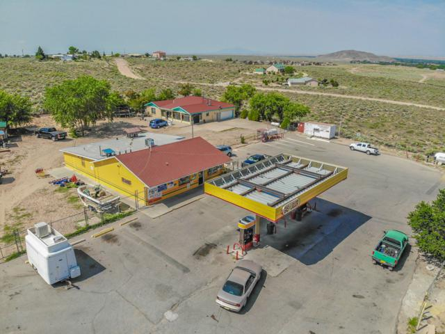 90 El Cerro Mission Boulevard, Los Lunas, NM 87031 (MLS #939283) :: Campbell & Campbell Real Estate Services