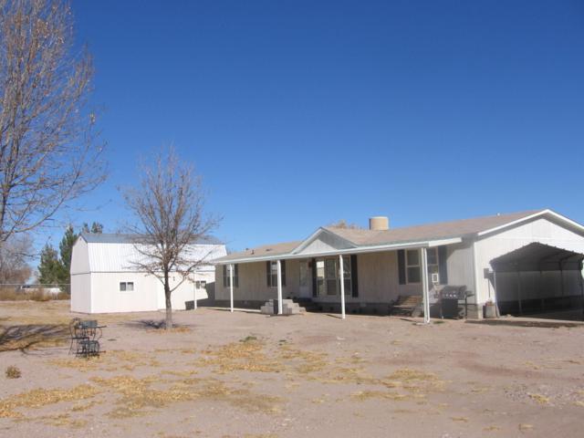 1878 Highway 1, San Antonio, NM 87832 (MLS #939286) :: The Bigelow Team / Realty One of New Mexico
