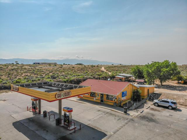 90 El Cerro Mission Boulevard, Los Lunas, NM 87031 (MLS #939291) :: Campbell & Campbell Real Estate Services