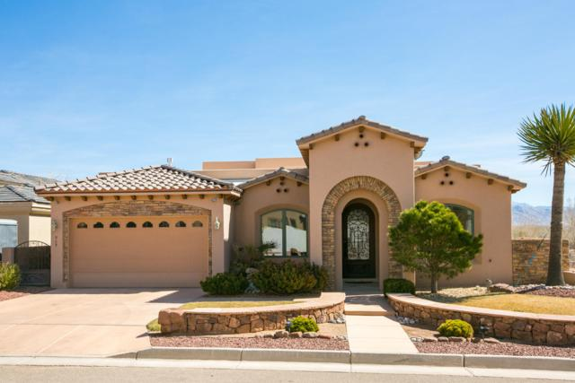 909 Nicholas Court, Bernalillo, NM 87004 (MLS #939292) :: Campbell & Campbell Real Estate Services