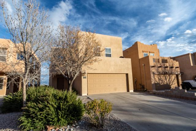 1314 Mountain Vista Drive SE, Rio Rancho, NM 87124 (MLS #939305) :: Campbell & Campbell Real Estate Services