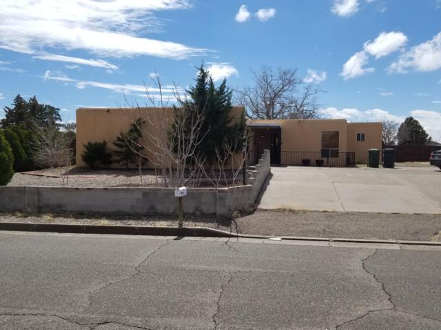 4402 Los Reyes Road SE, Rio Rancho, NM 87124 (MLS #939316) :: Campbell & Campbell Real Estate Services