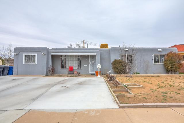 10313 Apache Avenue NE, Albuquerque, NM 87112 (MLS #939334) :: Campbell & Campbell Real Estate Services