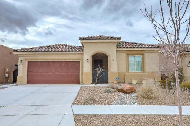 2105 Cave Creek Lane, Albuquerque, NM 87120 (MLS #939336) :: Campbell & Campbell Real Estate Services