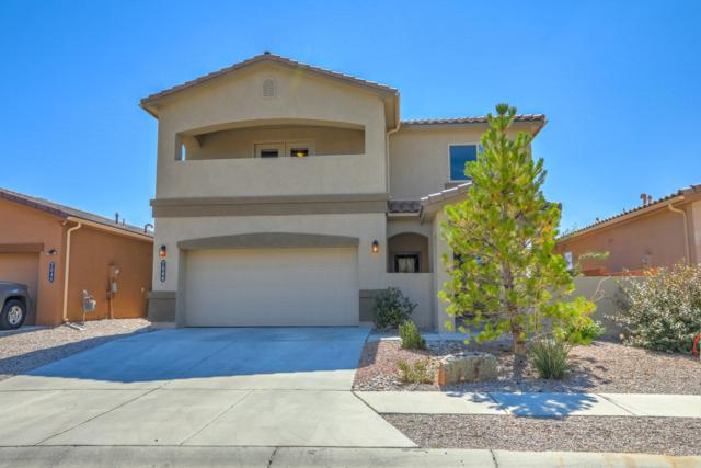7044 Tombstone Road NW, Albuquerque, NM 87114 (MLS #939362) :: The Bigelow Team / Realty One of New Mexico