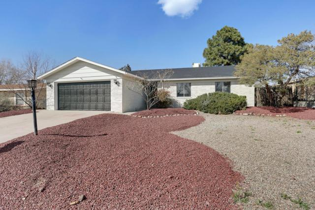 6525 Cathy Avenue NE, Albuquerque, NM 87109 (MLS #939384) :: Campbell & Campbell Real Estate Services