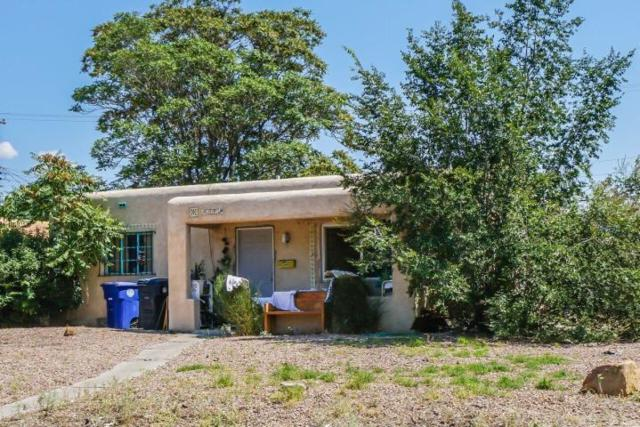 200 Laguayra Drive NE, Albuquerque, NM 87108 (MLS #939385) :: The Bigelow Team / Realty One of New Mexico