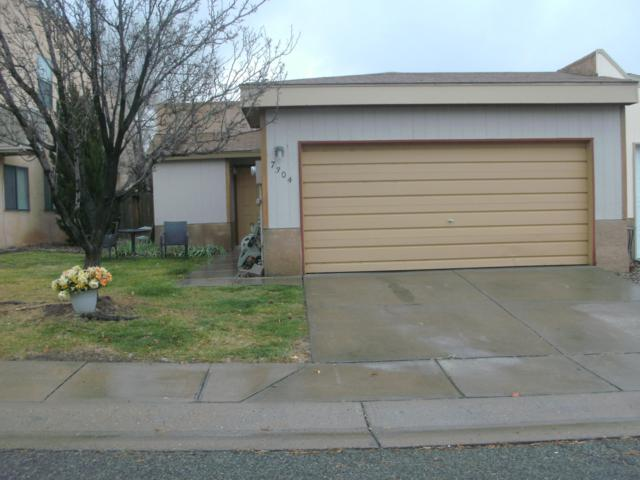 Address Not Published, Albuquerque, NM 87109 (MLS #939401) :: Campbell & Campbell Real Estate Services