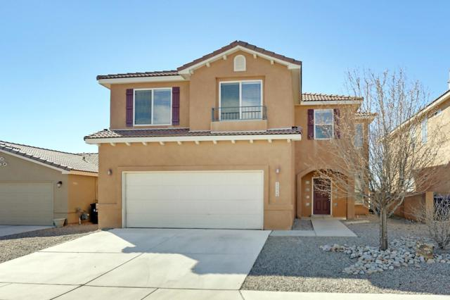 6004 Pyrenees Court NW, Albuquerque, NM 87114 (MLS #939417) :: Campbell & Campbell Real Estate Services