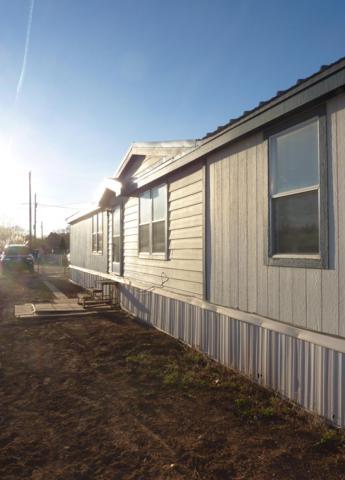 19 Rj Aragon Road, Los Lunas, NM 87031 (MLS #939423) :: Silesha & Company