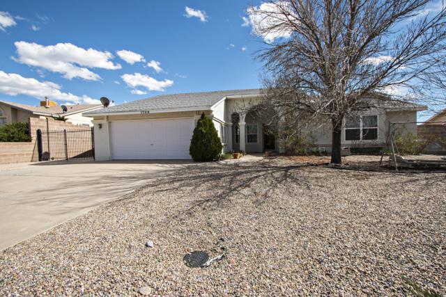 1708 Hudson River Road NE, Rio Rancho, NM 87144 (MLS #939447) :: Silesha & Company