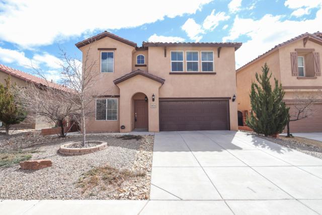 4021 Loma Alta Avenue NE, Rio Rancho, NM 87124 (MLS #939463) :: The Bigelow Team / Realty One of New Mexico