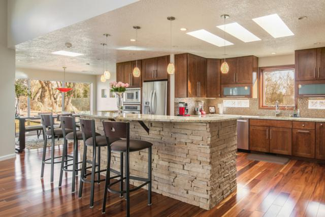 8312 Calle Petirrojo NW, Albuquerque, NM 87120 (MLS #939474) :: Campbell & Campbell Real Estate Services