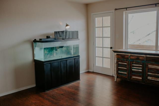 4200 Montgomery Boulevard NE #321, Albuquerque, NM 87109 (MLS #939477) :: Campbell & Campbell Real Estate Services