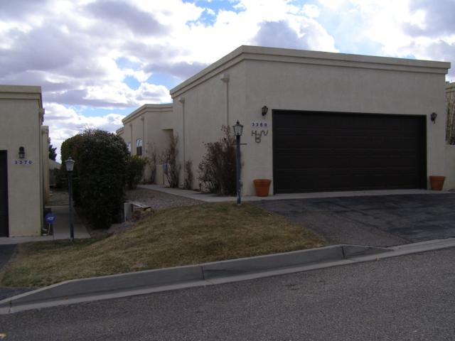 3360 Esplande Place SE, Rio Rancho, NM 87124 (MLS #939525) :: The Bigelow Team / Realty One of New Mexico
