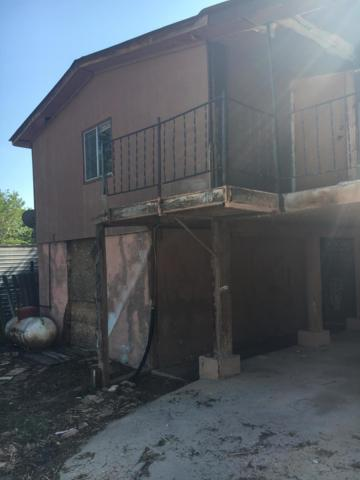 414 1/2 Union Street, Las Vegas, NM 87701 (MLS #939528) :: The Bigelow Team / Realty One of New Mexico