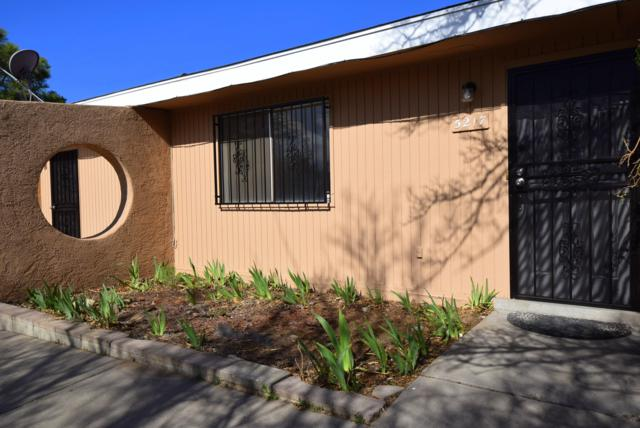 5217 Calle Nuestra NW, Albuquerque, NM 87120 (MLS #939538) :: The Bigelow Team / Realty One of New Mexico