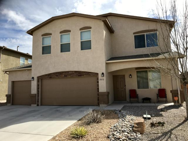 2832 Camacho Road SE, Rio Rancho, NM 87124 (MLS #939546) :: The Bigelow Team / Realty One of New Mexico