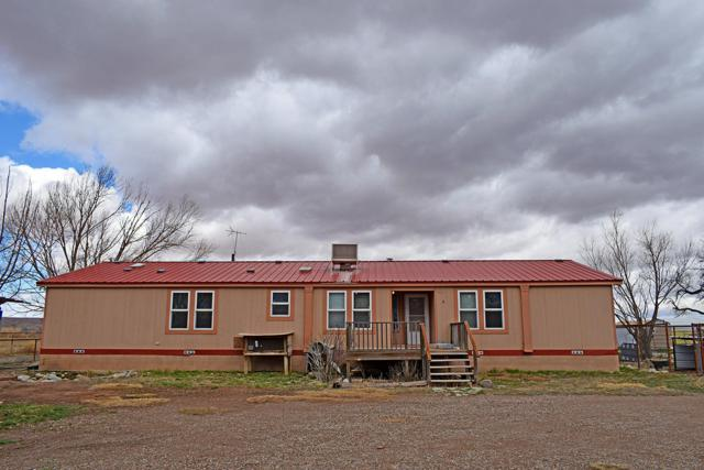 68 A Las Nutrias Road, Veguita, NM 87062 (MLS #939560) :: The Bigelow Team / Realty One of New Mexico